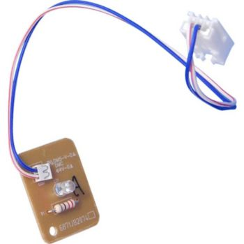 LG Platine lampe 6871JB2074A