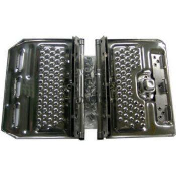 Electrolux Ensemble portillon de tambour 5318895509