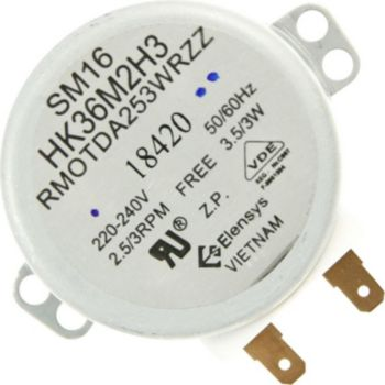 Sharp RMOTDA253WRZ1