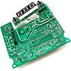 Climadiff Module électronique D123BP0302