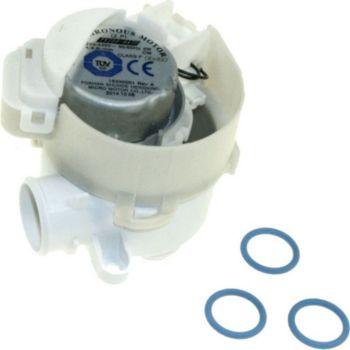 Ariston Kit moteur lavage alterné C00300455, 482