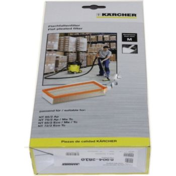 Karcher Filtre 6.904-283.0