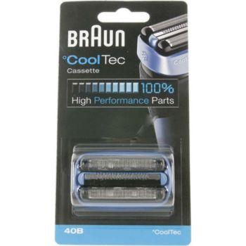 Braun Cassette rasoir 40b 81397795