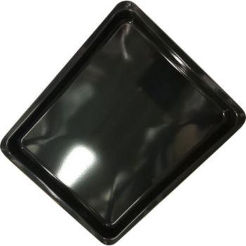 Electrolux Plaque lèche frites à bord haut 466x385x