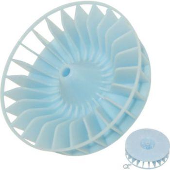 Indesit Turbine de ventilation arrière C00226347
