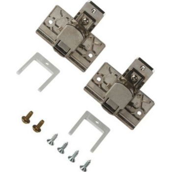 Bosch Charnieres-porte habillage ( x2 ) 000318
