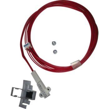 Whirlpool Capteur de position tambour 481241818224
