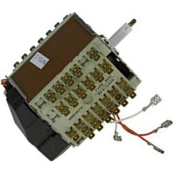 Whirlpool Programmateur 481928218537
