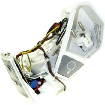 Calor Boitier avant+carte électronique CS-0013