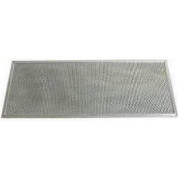 Rosieres Filtre antigraisse métal 490x190mm 93901