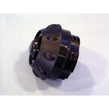 Kenwood noir de pot thermos alu KW670788