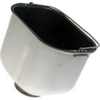 Kenwood Cuve rectangulaire (sans pale de petriss