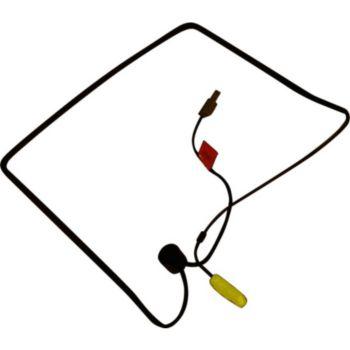 Samsung Resistance de degivrages 120 w 115v DA47