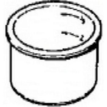 Noname Filtre 2/4 tasses MS-0001435