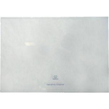 Indesit en verre nue 472x328x4mm C00143042