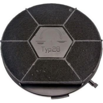 Whirlpool rond type 28 CHF28/1 (à l'unite) 480181