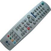 Télécommande universelle LG Télécommande 6710V00088B