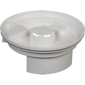 SEB Bac récupérateur de jus blanc SS-993581