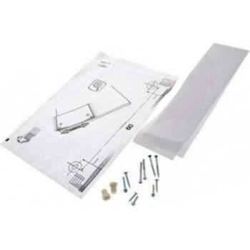 Whirlpool Kit installation 45/60cm (velcro) C00481