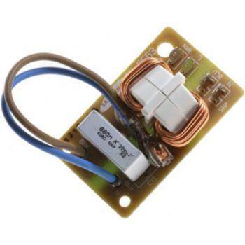 Samsung Filtre anti parasite DG96-00021A