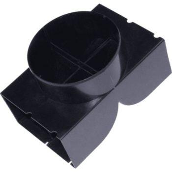 Scholtes Deflecteur tuyau filtrant C00091129, C00