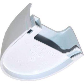 Whirlpool Cache de lampe 481246228545