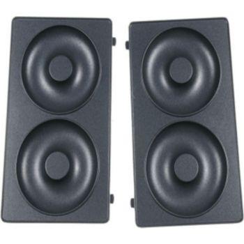 Tefal Lot de 2 plaques Bagels Snack XA801612