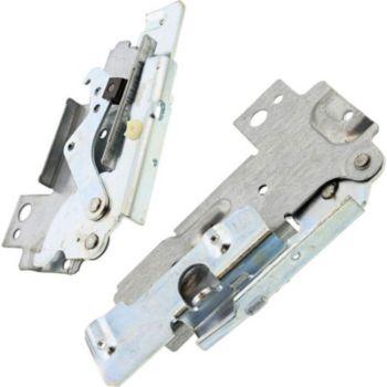 Electrolux Kit charnières 50286354001, 50277764002
