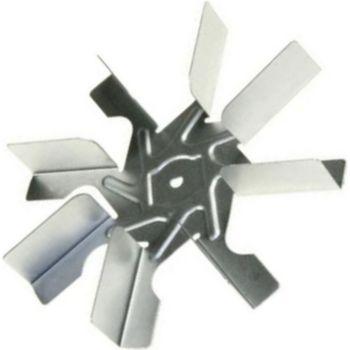 Whirlpool Turbine de ventilateur en metal 48125152