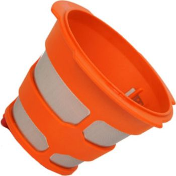 Moulinex Filtre orange fin d'extracteur de jus SS
