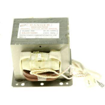LG Transformateur EBJ39740001