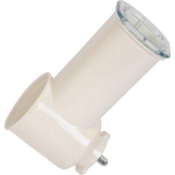 Moulinex Corps rape avec poussoir blanc MS-0A1601