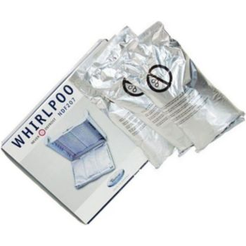 Whirlpool Absorbeur d'humidité 481281719244