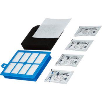 Electrolux Kit 3 filtres USK6 9001663971, 900166865