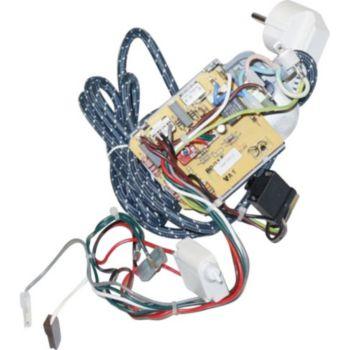 Calor Boitier avant + carte électronique CS-00