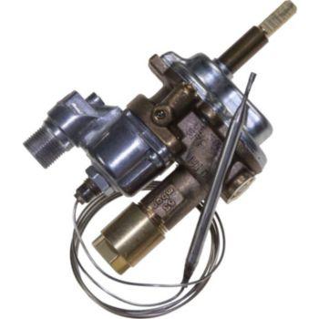 Electrolux Robinet thermostatique 357712701, 357712