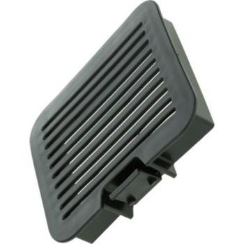 Nilfisk support filtre de sortie air 78601100