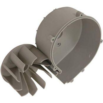Candy Turbine ventilation sechage 09088253