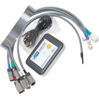 Whirlpool Module de commande programmé 48018310000