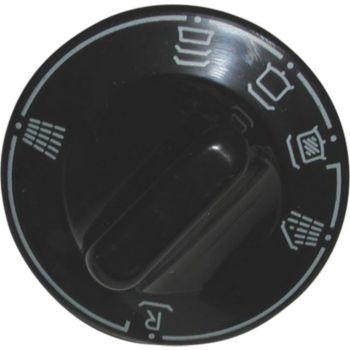 Hotpoint de programmateur noir 482000026448