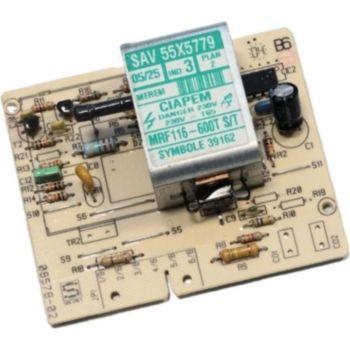 Brandt Carte de puissance MRF116, 55X5779