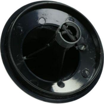 Hotpoint Manette programmation noire C00041202