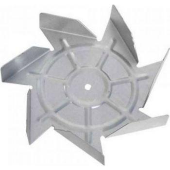 Zanussi Hélice de ventillateur 50240853007, 75X1