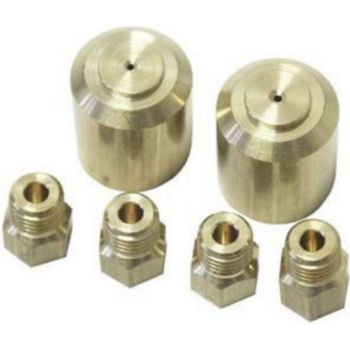 Brandt Sachet injecteurs gaz butane/propane 79X