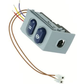 Nilfisk Interrupteur marche/ arret 12019810
