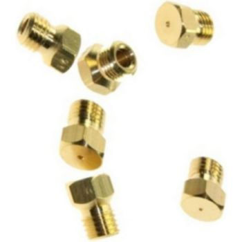Vedette Sachet injecteurs gaz butane/propane 72X
