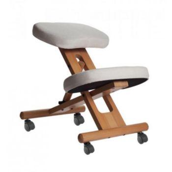 Sissel ergonomique Stabido Beige
