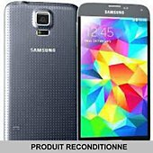 Smartphone Samsung Galaxy S5 16 Go Noir (G900F)