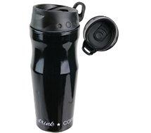 Mug isotherme Cook Concept  de transport inox 350 ml