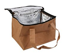 Lunch bag Cook Concept  lunch bag kraft m48